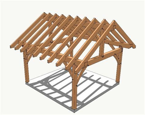 timber frame plan timber frame hq