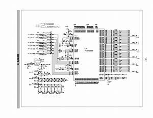 Ibm L200p Sch Service Manual Download  Schematics  Eeprom