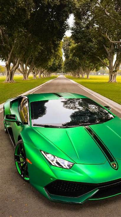 Lamborghini Huracan Cars Sports Luxury Deluxe Zedge