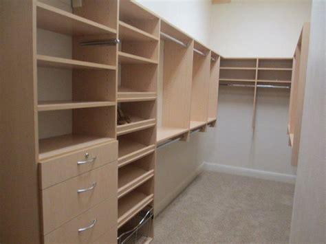 17 best ideas about modern closet storage on
