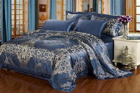 special offer  mm seamless silk bedding sets