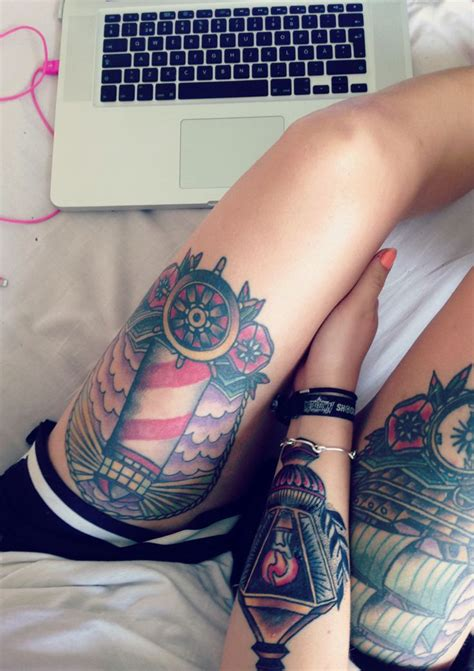 katrin berndts tattoo american traditional sketch