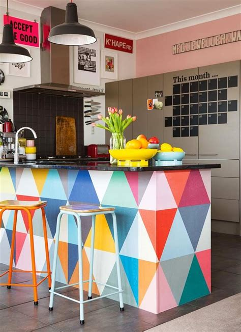 bright coloured kitchen accessories sneak peek painting mesas y inspiraci 243 n 4908
