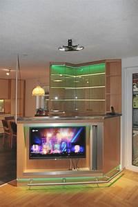 Bar Im Wohnzimmer : bar wohnzimmer ~ Indierocktalk.com Haus und Dekorationen
