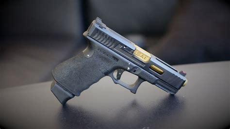 salient arms international tier  glock    glock youtube