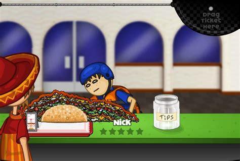 papa louie cuisine nick papalouie wiki fandom powered by wikia