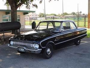 Sell Used 1961 Ford Falcon 2 Door In Fort Lauderdale