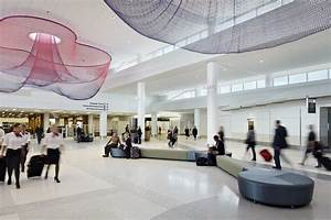 Five best airports and five worst airports in America