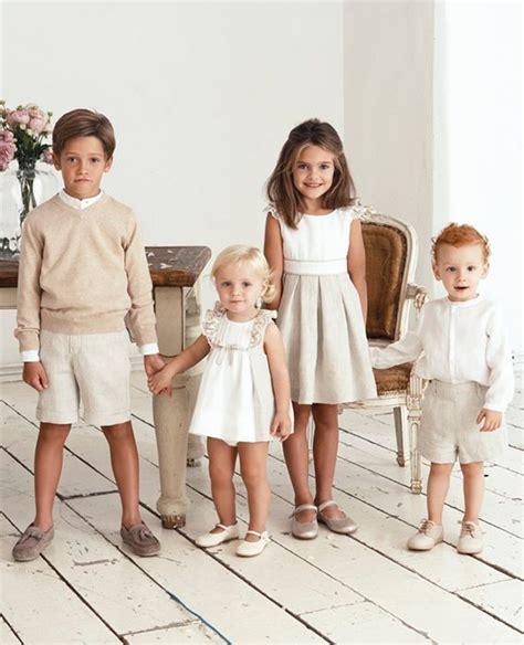 ceremonia infantil el corte ingles boda en  ninos