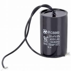 Avantco Sl312cap Replacement Capacitor For Sl312 Slicer