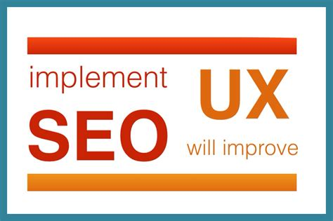 more seo optimize how seo advice improved our user experience
