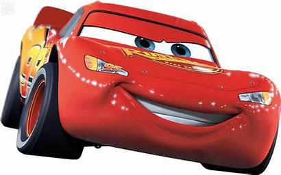 Cars Mcqueen Lightning Pixar Playstation Clipart Gamecube