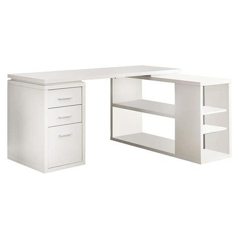 Monarch Specialties Hollow Corner Desk by Monarch Hollow Left Or Right Facing Corner Desk