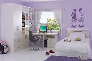 small bedrooms for girls design decoration With best brand of paint for kitchen cabinets with wall art for teenage girl bedrooms