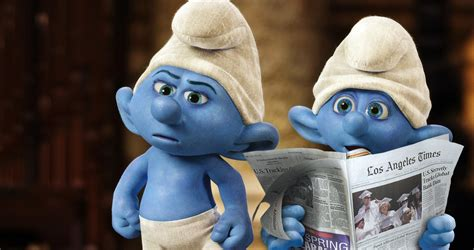 smurfs  cartoon hd image wallpaper  iphone