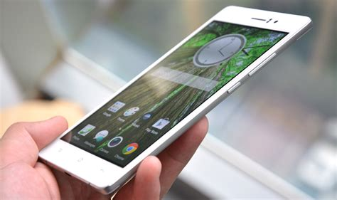 android phone reviews new android phone review oppo r5s with 3gb ram more