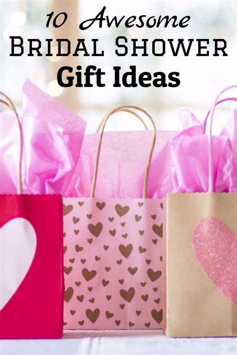 bridal shower and wedding gift both 17 best ideas about bridal shower gifts on