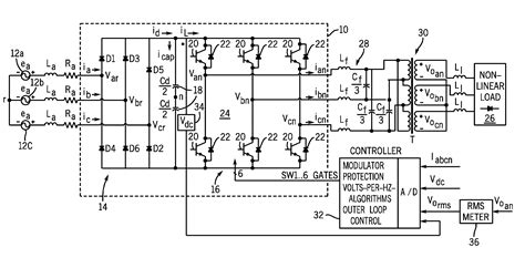 patent us7932693 system and method of controlling power to a non motor load patents