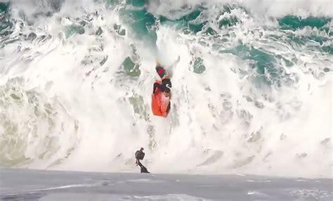shorebreak madness freesurf magazine