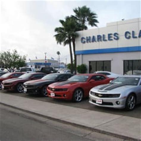 Charles Clark Chevrolet Co  Mcallen, Tx, Estados Unidos