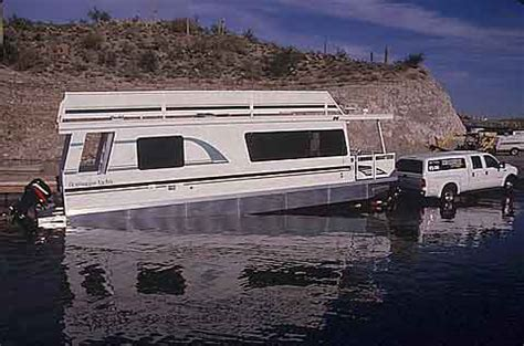 Small Houseboats For Sale In Arkansas by Houseboat Diy Plans Construct Any Of Boat With