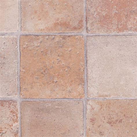 Pvc Boden Terracotta by Pvc Fussboden Tarkett Select 280t Flagstone Beige