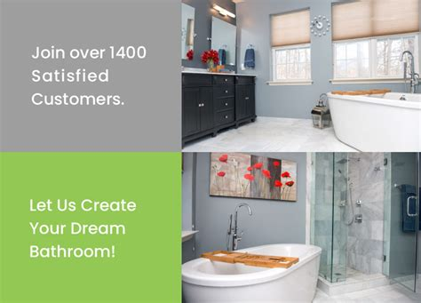 bathroom remodeling  columbia bathroom renovate tips