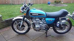 Honda Cb 500 S : 1976 honda cb 500 four youtube ~ Melissatoandfro.com Idées de Décoration