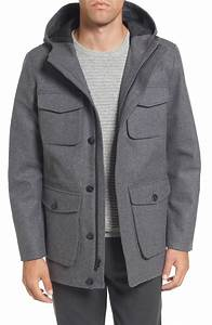 15 Best Winter Coats & Jackets for Men 2018 – Mens Parka ...