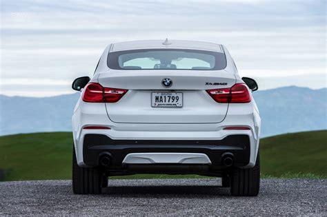 First Drive 2018 Bmw X4 M40i