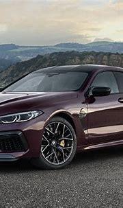 BMW M8 Gran Coupé 2020 | Precios y configurador en DriveK