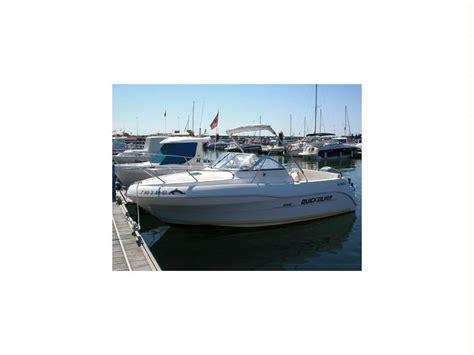 quicksilver qs 590 cruiser in pto dptivo de mazag 243 n power boats used 54576 inautia