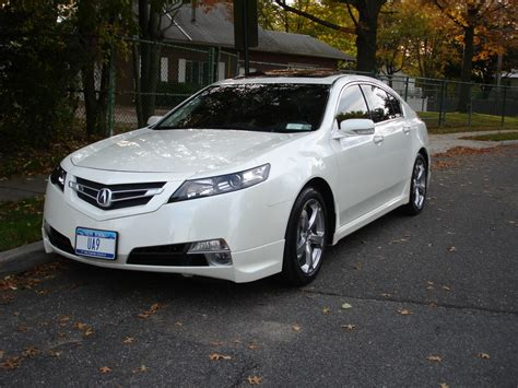 2010 Acura Tl Grille by The Tl Grille Is This Better Honda Tech