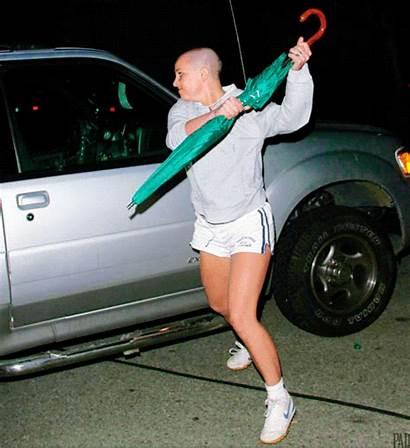 Britney Spears 2007 Slamming Giphy Meme Conspiracy