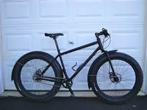 Fat Tire Bike Fenders