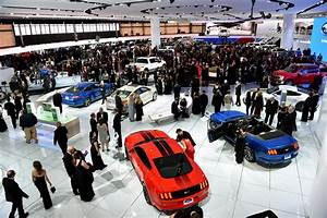 Auto Expo : detroit auto show wraps up with 806 554 total attendance crain 39 s detroit business ~ Gottalentnigeria.com Avis de Voitures
