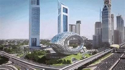Future Museum Dubai Hollywood Looks Australia Printed