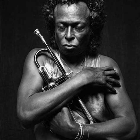 Today: The late Miles Davis was born in 1926 - 87 years ...