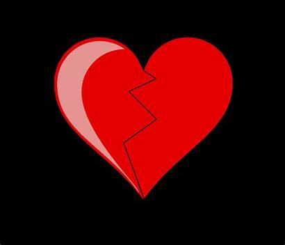 Heart Broken Breaking Brokenheart Photobucket Gifimage Animate