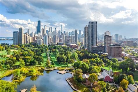 weather forecast chicago united states illinois