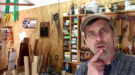 woodworker youtube