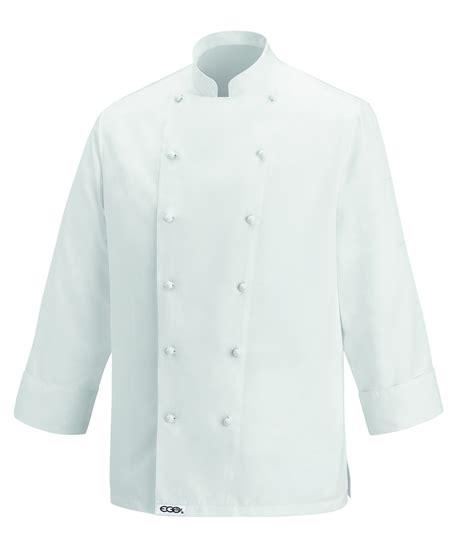 chemise de cuisine veste de cuisine col chemise temi