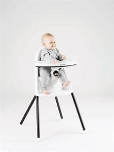 Chaise Haute Scandinave Bebe : chaise haute volutive pour enfants 12 mod les c t maison ~ Teatrodelosmanantiales.com Idées de Décoration