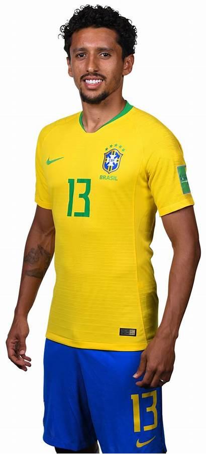 Marquinhos Render Brazil Footyrenders Football