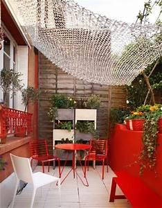 Pare Soleil Balcon : pergola brise vent pare soleil on habille sa terrasse ~ Edinachiropracticcenter.com Idées de Décoration