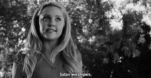 Easy A Satan GIF - Find & Share on GIPHY