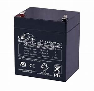 Batterie 12v 4ah : 12v 5 4ah battery rechargeable replaces 5ah ~ Medecine-chirurgie-esthetiques.com Avis de Voitures