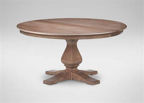 ethan allen rustic dining table 17 best images about furniture on pinterest chairs