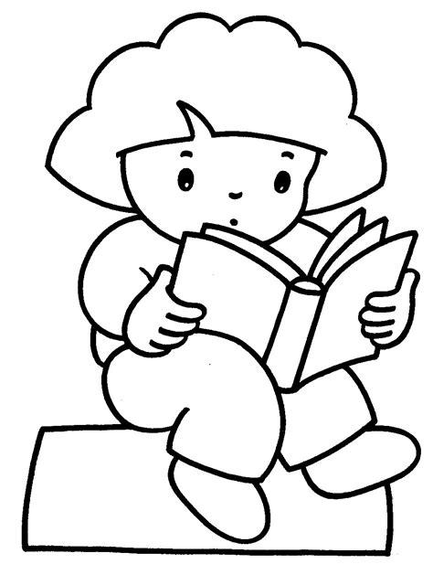 immagini di libri da colorare per bambini libri 11 disegni per bambini da colorare