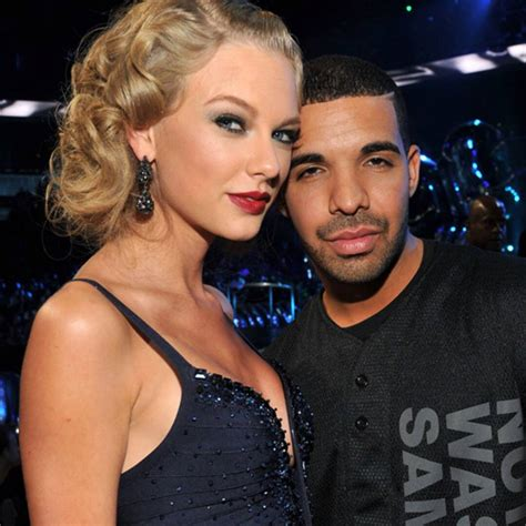 Drake & Taylor Swift Are Collaborating on Music Together ...
